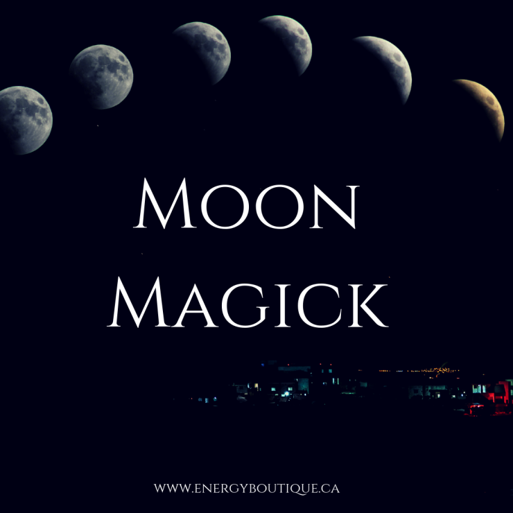 MoonMagick